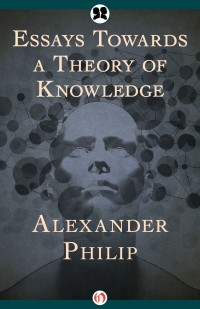 essay knowledge metaphysics theory Download and read essays on metaphysics and the theory of knowledge v 2 avebury series in philosophy essays on metaphysics and the theory of knowledge v 2 avebury.