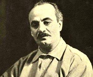 Happy Birthday to Kahlil Gibran - Books of lasting value