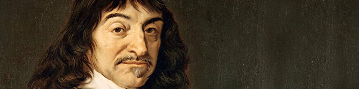 renè descartes essay Rene descartes' third meditation from his book meditations on first philosophy, examines descartes' arguments for the existence of god the purpose of this essay will be to explore descartes' reasoning and proofs of god's existence.