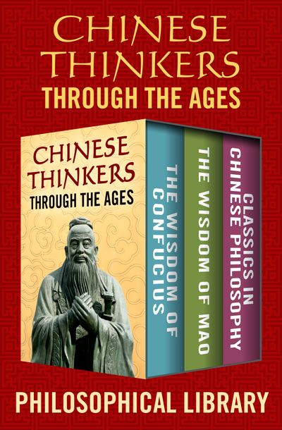 ChineseThinkers